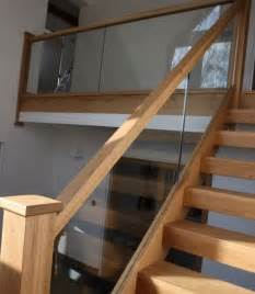 glass stair banisters and railings glass stair banisters and railings a more decor