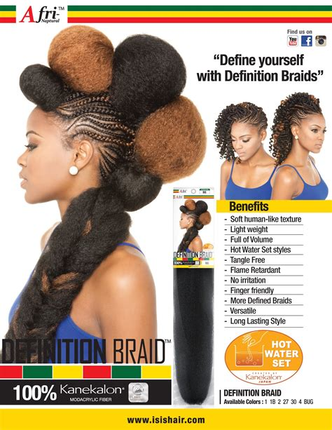what is kanekalon hair definition braid quot best kanekalon i ve used quot youtube