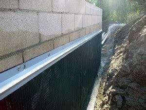 commercial  grade waterproofing service jh company