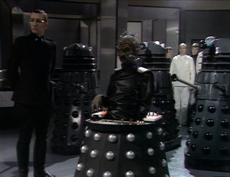 genesis daleks genesis of the daleks doctor who from the start