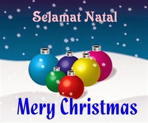 kata ucapan selamat natal terbaru