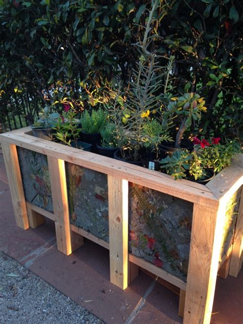 planter boxes planter boxes for mar vista s bike make it mar vista