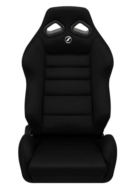 corbeau trs seat covers corbeau trs racing seat black cloth 20801