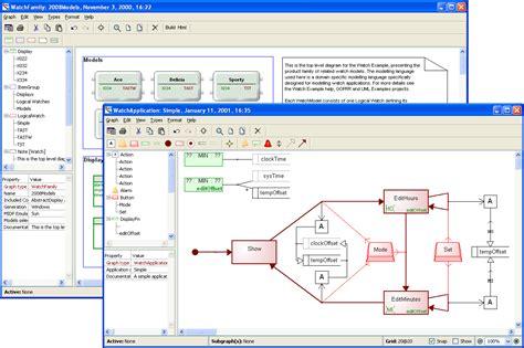 diagram editor 4 1 diagram editor
