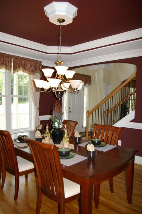 dining room ceiling paint ideas houzz ceiling molding