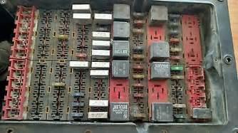 2004 kenworth t600 t800 w900 fuse box p 0365 500 00 picclick