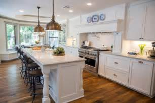 Fixer Upper Kitchens Season 1 » Ideas Home Design