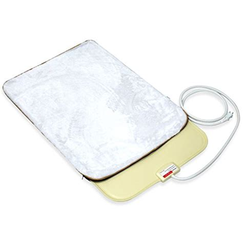bed warmer pad fluffy paws indoor pet bed warmer electric heated pad with import it all
