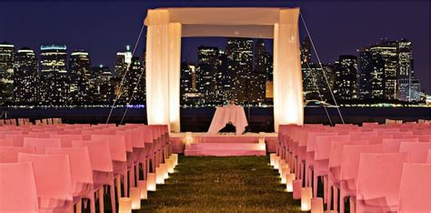 wedding venues in island new york searching for unique wedding venues nyc offers an