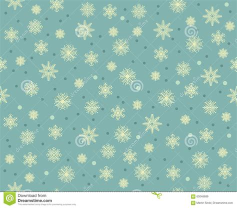 abstract snowflakes seamless pattern background royalty vector modern seamless colorful geometry christmas pattern