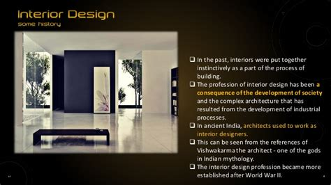 history of interior design in india ppt best home interior