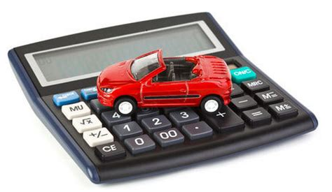 Kreditrechner Auto by 6 Things To Consider Before Taking Out A Car Loan Imoney