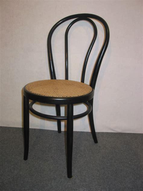 sedie thonet sedia thonet nera dell orto service dell orto service