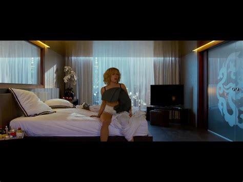 film lucy v kinach trailer 1