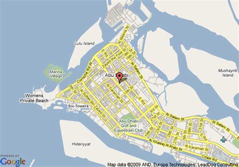 corniche residence abu dhabi map of corniche residence abu dhabi abu dhabi