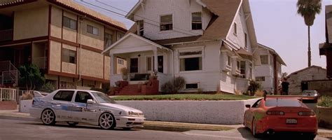 Fast And Furious House by Fast And Furious Destinations Around The World Thatraveller
