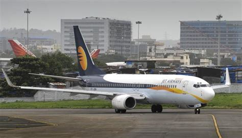 jet airways to start dedicated cargo operations from april livemint