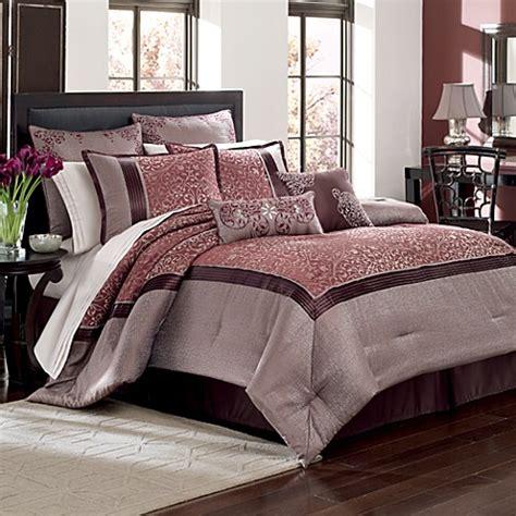 manor hill comforter set manor hill 174 sutton place complete comforter set bed bath