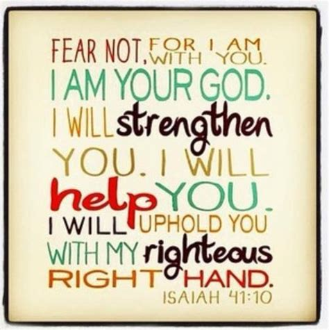 i will not fear my story of a lifetime of building faith books isaiah 41 10 bible quote inspiring quotes inspiring