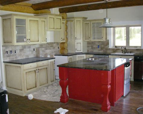 backsplash ideas lucy u0027s epiphany 100 rustic 100 rustic red kitchen cabinets home backsplash western