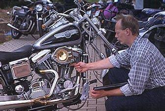 Wertgutachten Motorrad Umbau by Motorrad Praxis Quot Wertgutachten Quot Ein Bericht Von Winni Scheibe