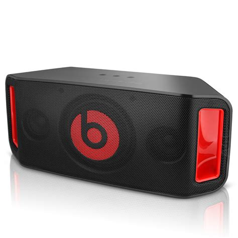 Speaker Bluetooth Beats beats by dr dre beatbox portable 2 wireless bluetooth