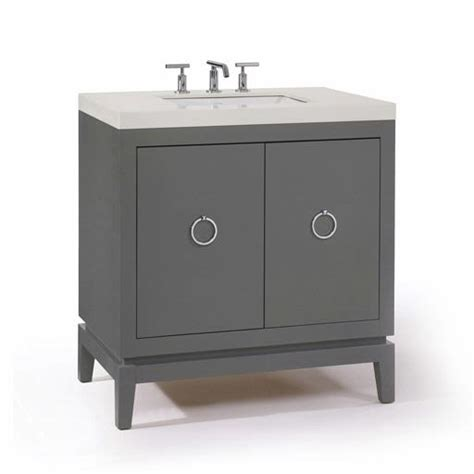 32 Inch Dresser Waterfall The Diplomat 32 Quot Vanity 0126 Bath Vanity From