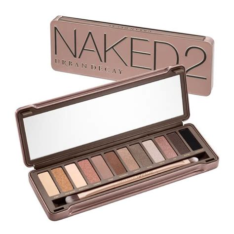 Decay Eyeshadow Palette decay naked2 eyeshadow palette