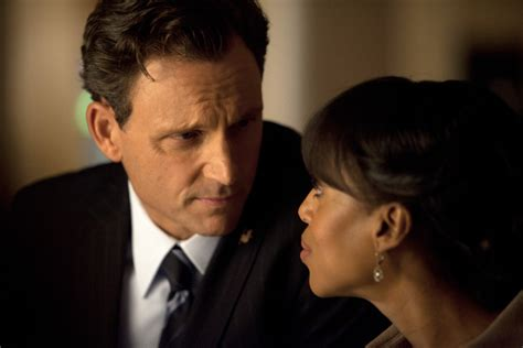theres some scandalous love triangles going in the nfl that you scandal season 3 scoop tony goldwyn talks big reveals