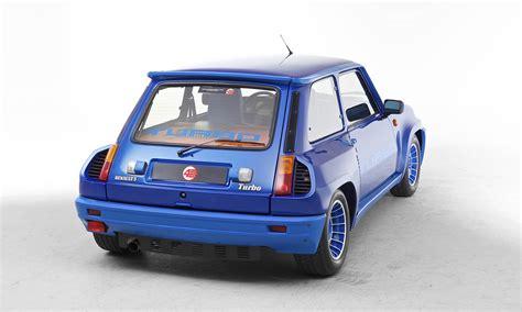 renault r5 turbo renault 5 turbo 1981 sprzedane giełda klasyk 243 w
