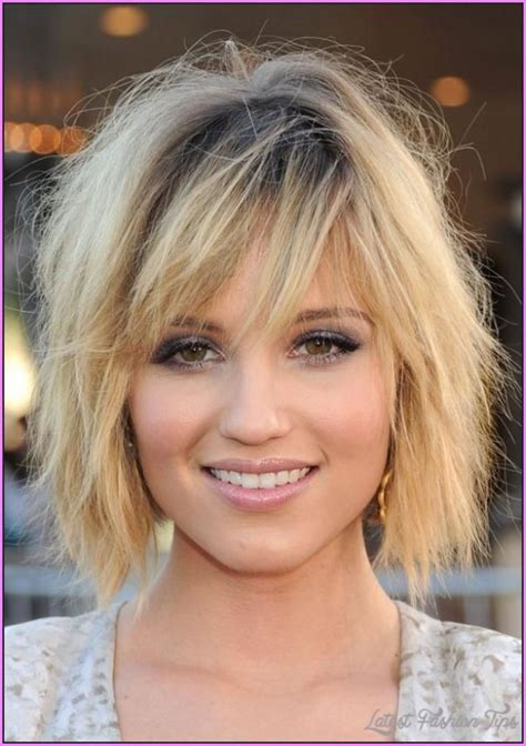 medium shorter in back hairstyles short to medium hairstyles latest fashion tips