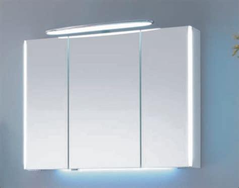 spiegelschrank 35 cm breit pelipal s5 led zusatzbeleuchtung arcom center
