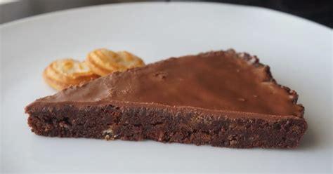 cocinando con montse tarta de nutella con galletas cocinando con montse tarta crujiente de galletas y chocolate