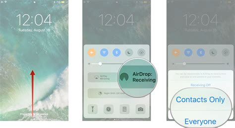 airdrop from iphone to iphone airdrop ultimate guide imore