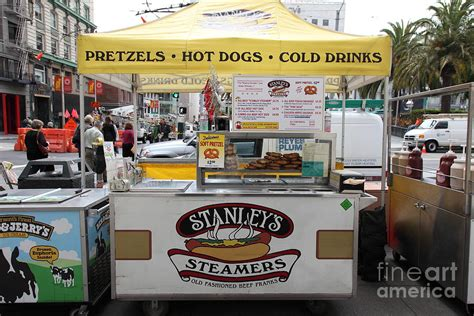 puppy socials san francisco san francisco stanley s steamers stand 5d17929 photograph by wingsdomain