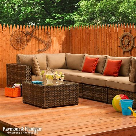 outdoor living room set add new to your outdoor living space with the cape