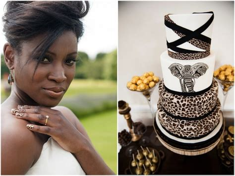 Wedding Concept South Africa by Unique Wedding Ideas Inspiration Shoot