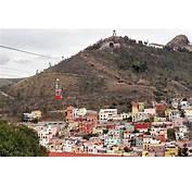 Zacatecas Teleferico &171 The Gondola Project