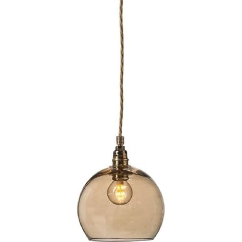 smokey glass pendant light mini golden smoke glass globe hanging ceiling pendant