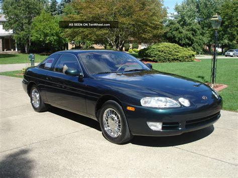 lexus sc300 1992 lexus sc300