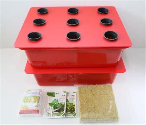 Jual Kit Hidroponik Bandung jual starter kit hidroponik tanaman hidroponik budidaya