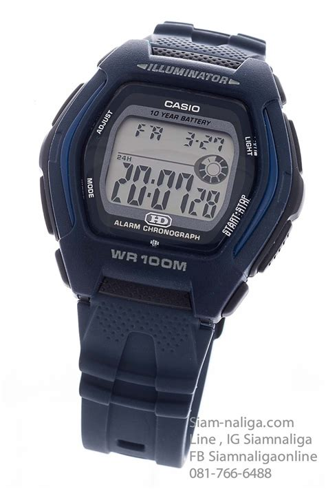 Casio Hdd 600 2a ร านสยามนาฬ กา casio g shock seiko baby g alba casio hdd