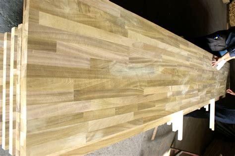 2x4 butcher block teak worktops jieke wood