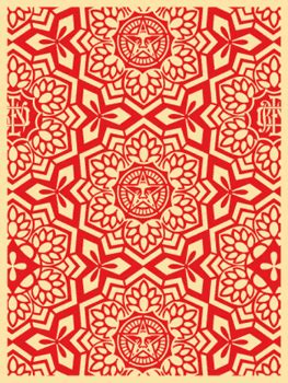 Vintage Poster Motif Kayu Opsional 9 obey amazing wallpaper velvet wallpaper available