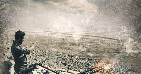 arde el desierto arde el desierto libro