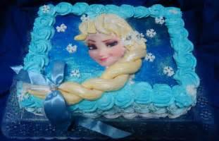 Bolo frozen princesa elsa com papel de arroz e tran 231 a de pasta