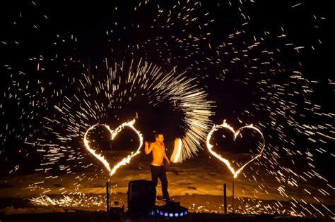 hochzeit feuerwerk ihre hochzeitsfeuershow buchen die feuershow zur hochzeit