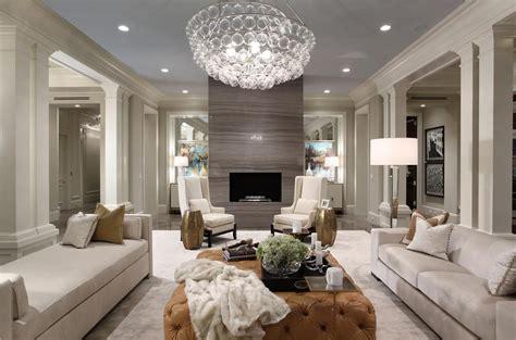living room boca living room with crown molding chandelier in boca raton