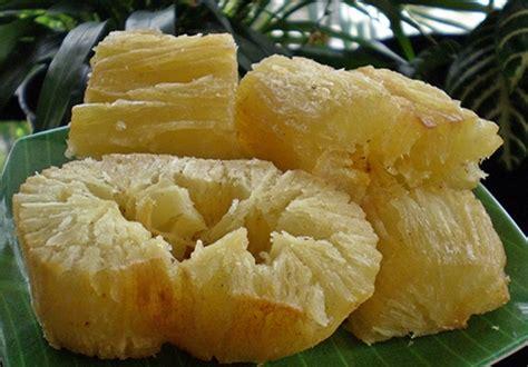 resep singkong goreng merekah enak empuk special keju