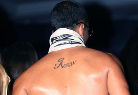 tattoo name akshay bollywood super dads lifestyle fashion and make up